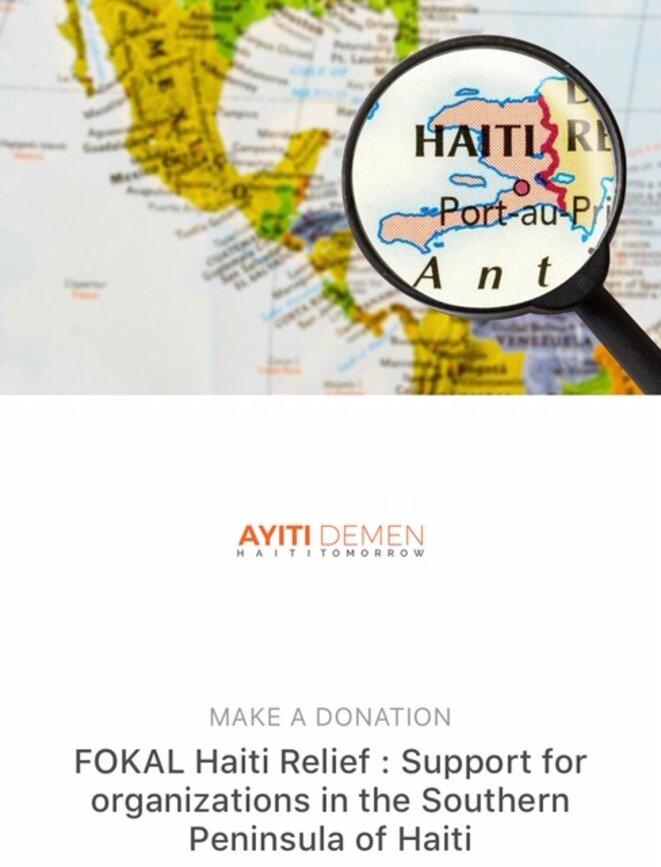 FOKAL (Fondation Connaissance et Liberté)