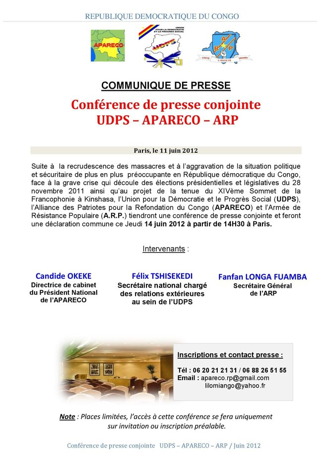 communique-annonce-conference-de-presse-conjointe-udps-apareco-arp-juin-2012