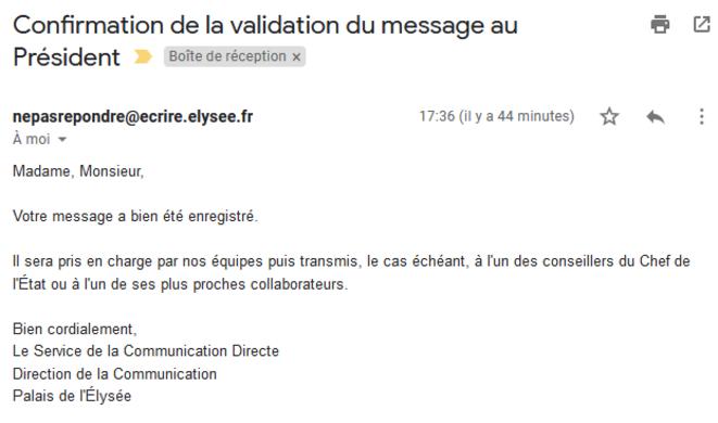 confirmation-de-la-validite-du-message