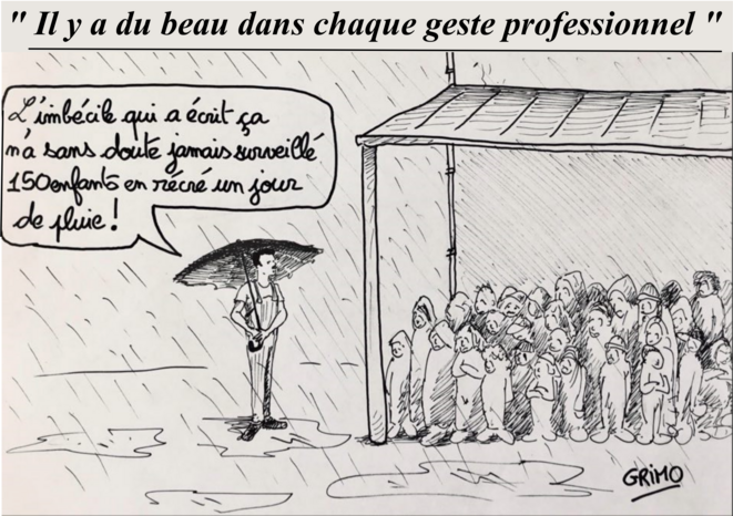 dessin 11 Simone Weil © Frederic Grimaud