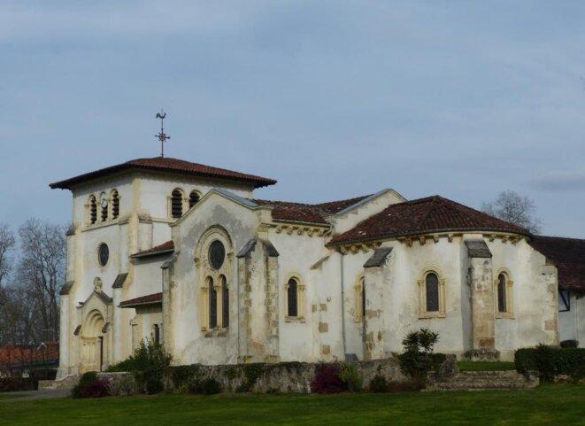 église de Tosse