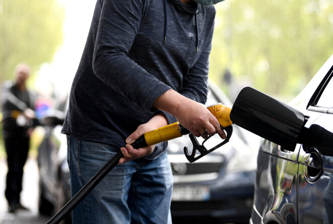 Energie, croissance et monnaie sont interdépendants dans nos économies carbonées. © Photo Franck Fife / AFP