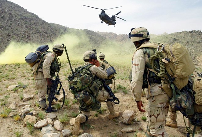 © Photo Kamal Kishore / AFP