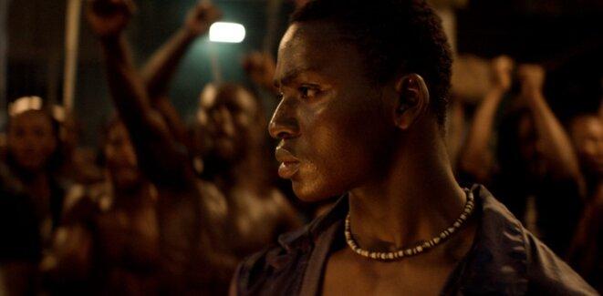 Bakary Koné dans 'La Nuit des Rois'