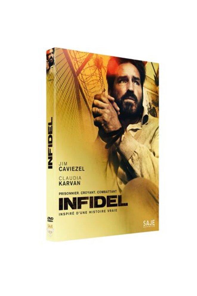 infidel-dvd