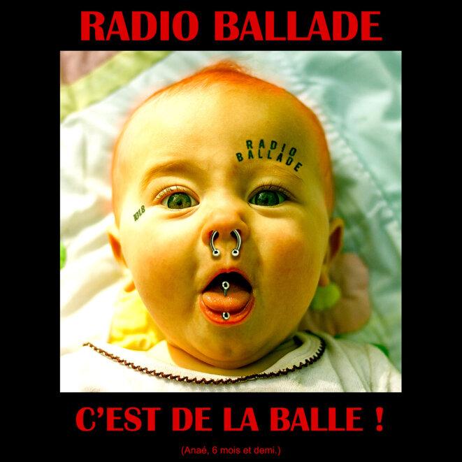 Radio Ballade © Radio Ballade
