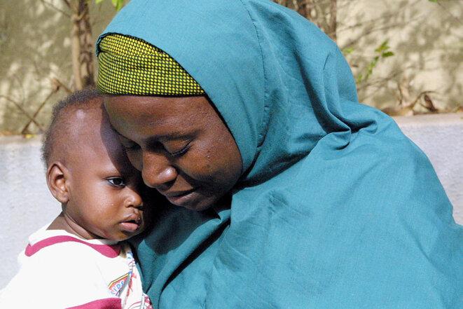 © Photo de Pius Utomi Ekpei / AFP