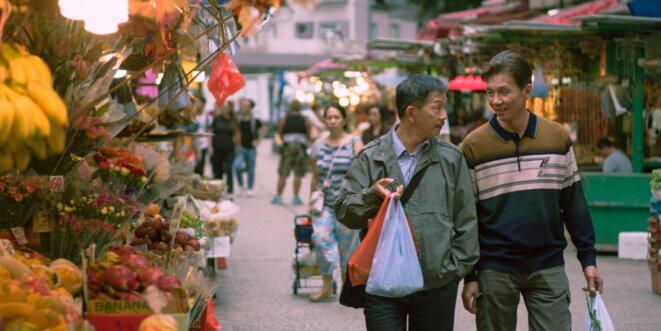 "'Un printemps à hong Kong"" (Suk Suk) de Ray Yeung © Épicentre Films"