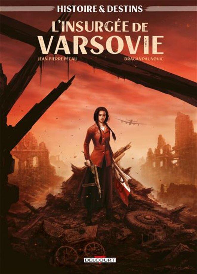 histoire-et-destins-l-insurgee-de-varsovie