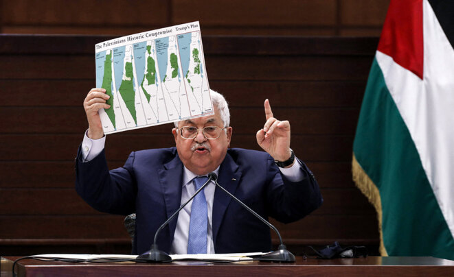 © Photo Alaa Badarneh / AFP