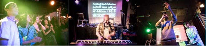 Bachar Mar Khalifé, concert 2018