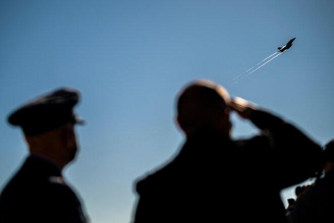 © Photo Angelos Tzortzinis / AFP