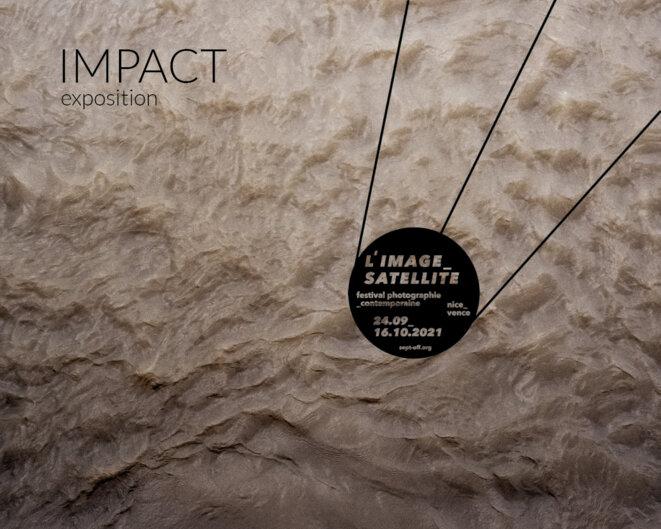 photo expo IMPACT / NICE © Rudy BURBANT