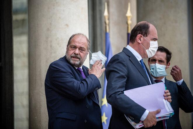 © Photo Arthur Nicholas Orchard / Hans Lucas via AFP