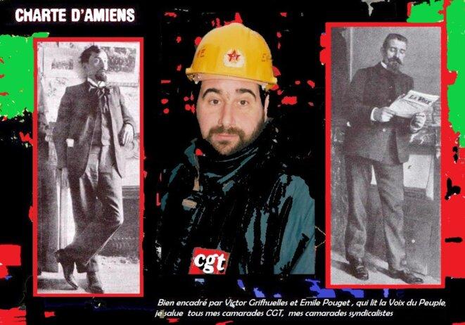 Octobre 1906 - Décembre 1995, une CGT naturelle, syndicaliste et révolutionnaire