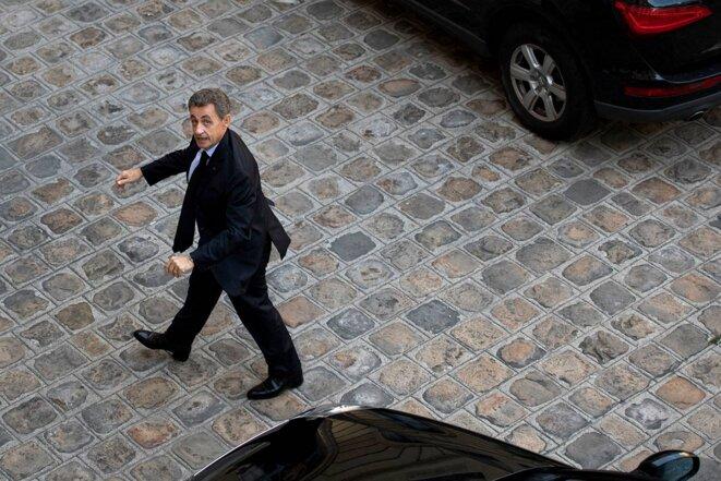 © Photo Martin Bureau / AFP