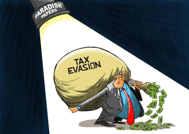 . © Dessin de Dr Meddy, Tanzanie, Cartoon Movement