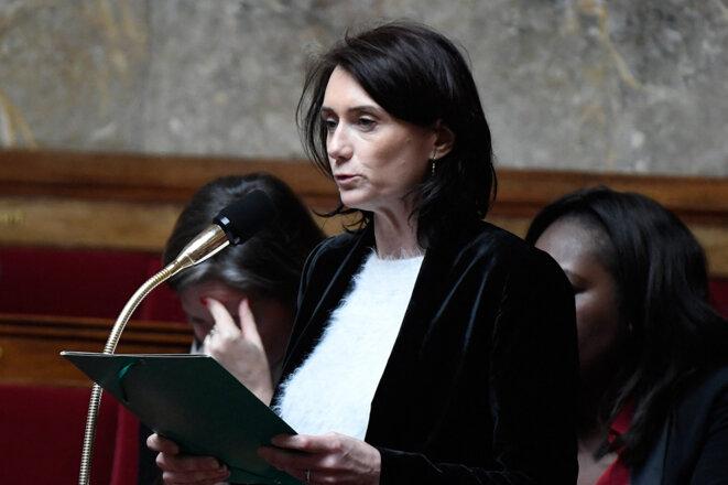 © Photo Stéphane De Sakutin / AFP
