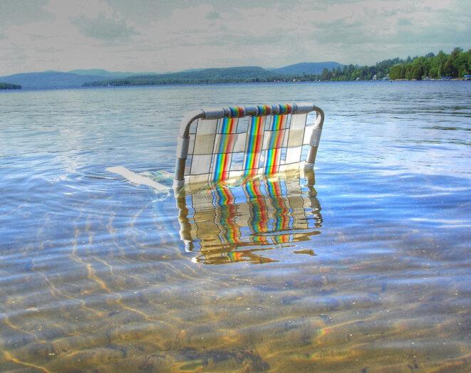 Inondation © Etolane