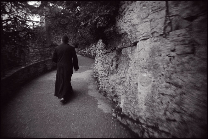 Les voies du Seigneur sont impénétrables. © Gauthier V.