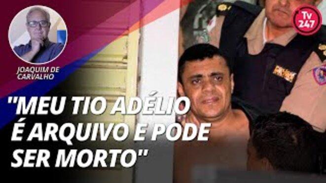 © TV 247 (via YouTube)