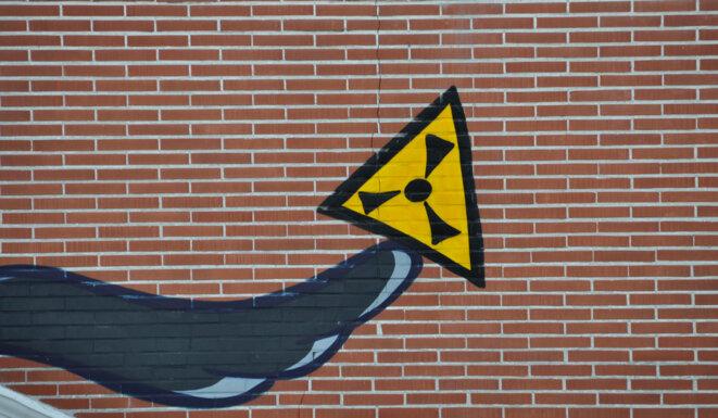 Dispersion nucléaire © MPhotographe