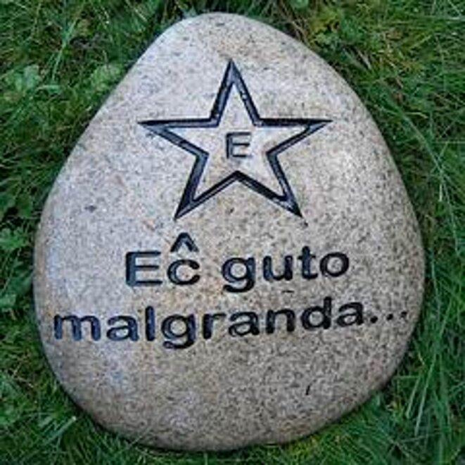 Rencontres avec l'Espéranto