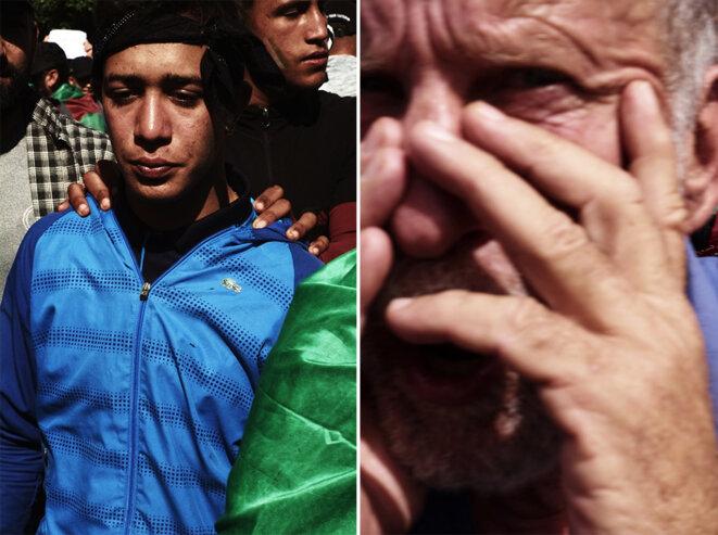 Les « 100 000 luttes » de l'Algérie