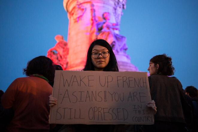 L'exigence de «vérité» des manifestants après la mort de Liu Shaoyao