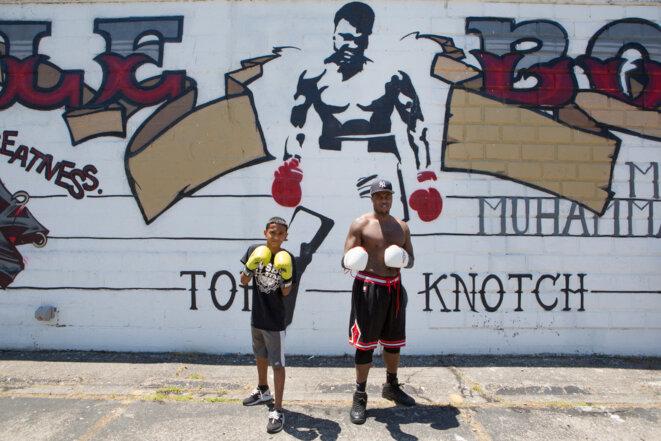 Louisville et le monde rendent un dernier hommage à Mohamed Ali