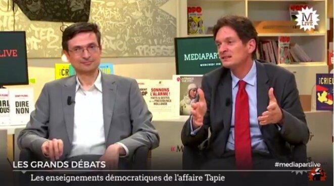 Les enseignements démocratiques de l'affaire Tapie