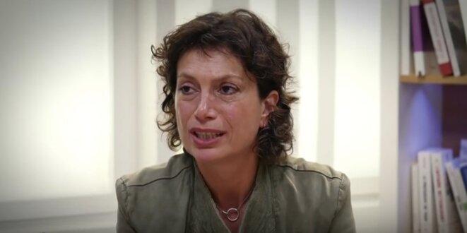 Agnès Sinaï: «Le projet égalitaire est au cœur de la décroissance»
