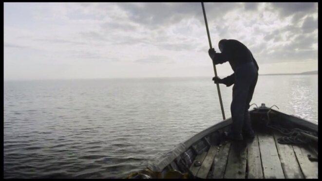 «Les Ramasseurs d'herbes marines»: en autarcie, au nord de la Russie