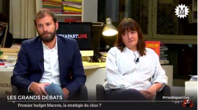 Premier budget Macron, la stratégie du choc?