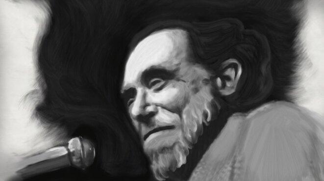 «Love he said», 5 minutes avec Charles Bukowski