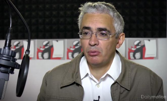 Akram Belkaïd: «Le pouvoir algérien est une boîte noire»