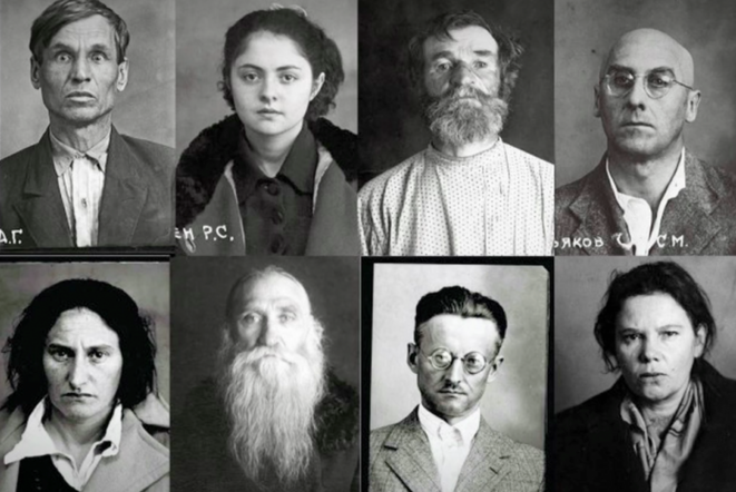 Nicolas Werth: «Incarner la terreur stalinienne»