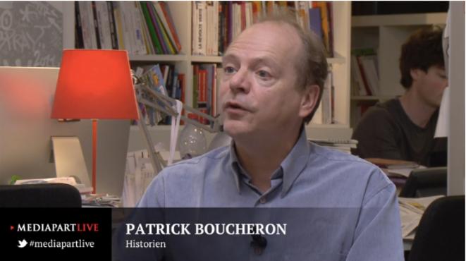 Patrick Boucheron: pourquoi le Moyen Age nous parle politique