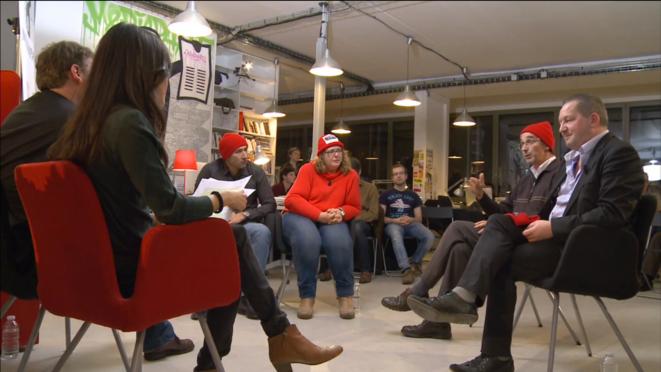 «En direct de Mediapart» : qu'y a-t-il sous les Bonnets rouges ?