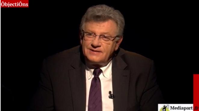 Christian Eckert (PS): «Le chef de l'Etat n'est pas le seul maître à bord»