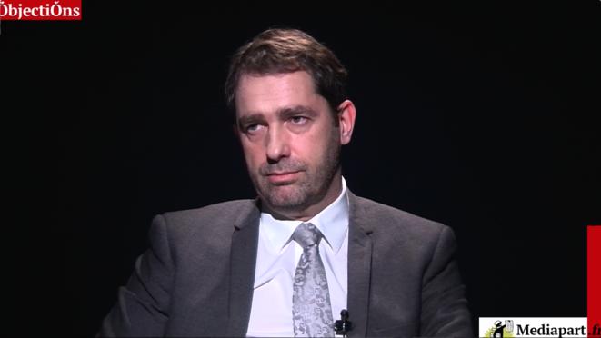 Transparence des élus : Christophe Castaner invité d'Objections