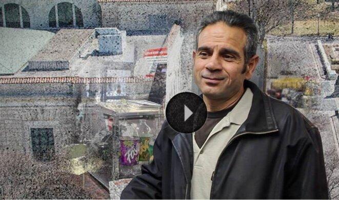 «Mon ennemi bien aimé», ces Irakiens aux Etats-Unis