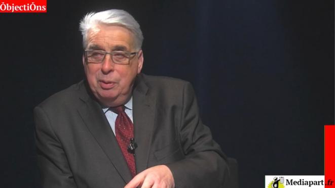 Jean-Pierre Sueur: «Les instituts veulent bloquer la loi sur les sondages»