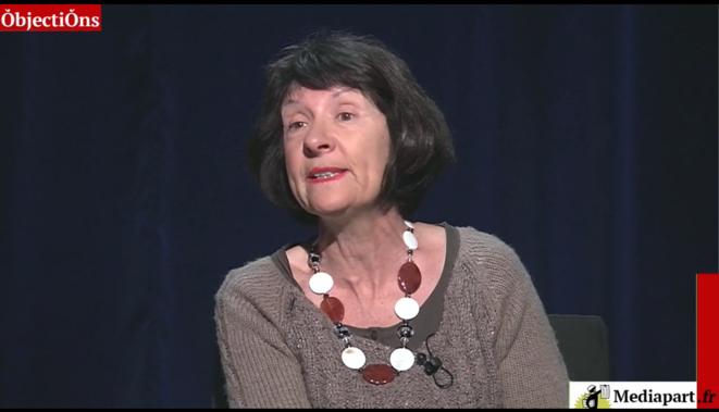 Françoise Verchère : «Il y a trop d'élus qui se taisent »