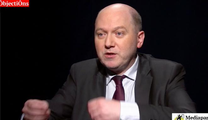 Denis Baupin : «Il faut penser crise économique et crise écologique en même temps»