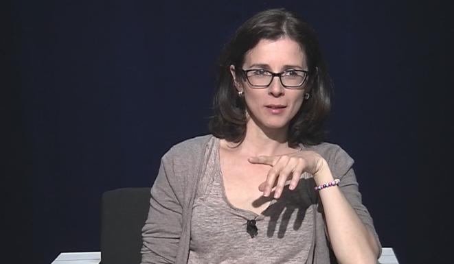 Barbara Romagnan (PS): «Je ne veux pas voter le pacte de responsabilité en l'état»