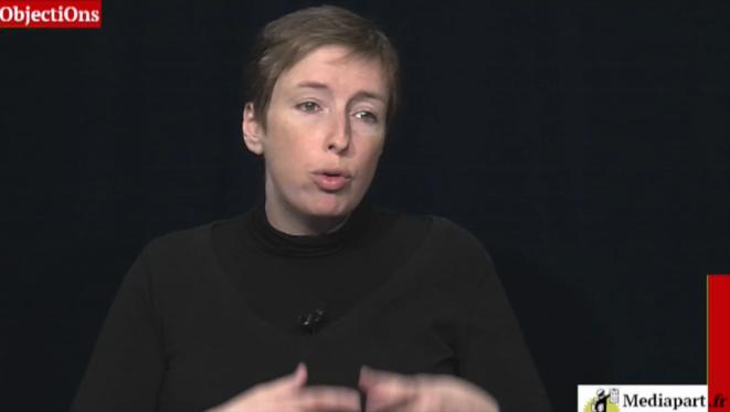 Caroline de Haas: des listes au nom du féminisme