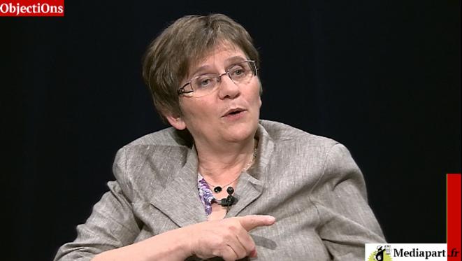 Chantal Guittet (PS): «On ne peut pas taper toujours sur les mêmes»