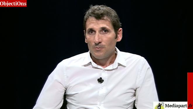 Matthieu Orphelin : «Si vous en avez marre des politiques, engagez-vous !»