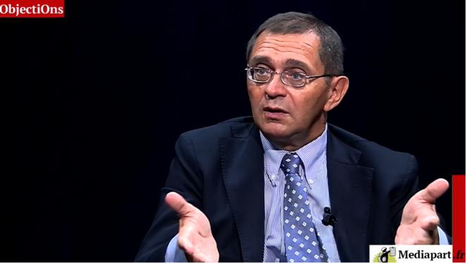 Pierre Morel-A-L'Huissier (UMP):  «Nicolas Sarkozy devra bien s'expliquer»